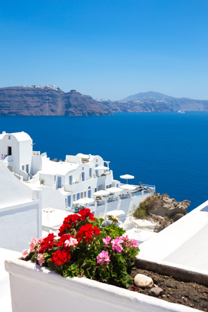 greece: Wonderful views, Santorini