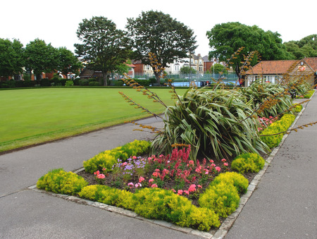 Kensington Gardens,Lowestoft,Suffolk.