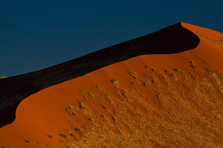 Dune in sesriem