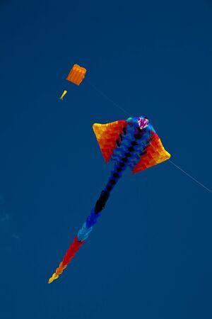 kite in australia