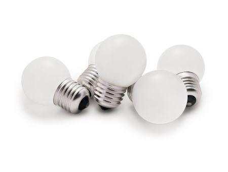 incandescent: Incandescent lamps