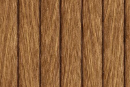 Wooden planks texture with patterns. Computer graphics
