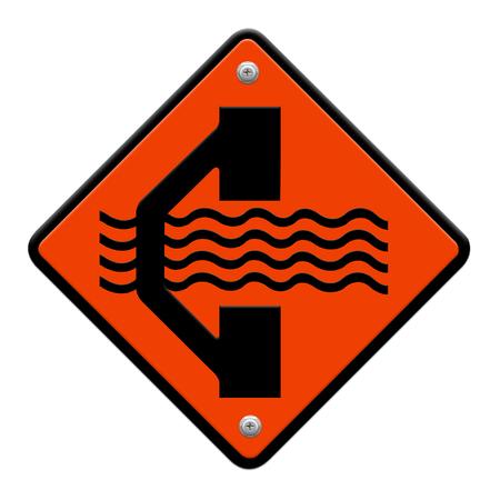 detour: Detour traffic sign
