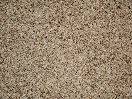 brown cork: Closeup brown cork board background  texture  wallpaper