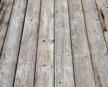 footpath: Wood footpath on the beach (perspective texture  background  pattern)