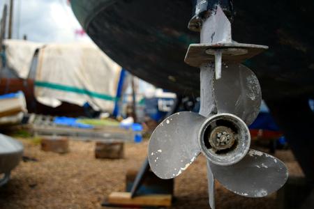 mersea: Propeller