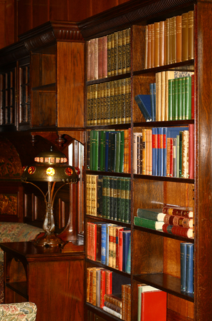 Old private office