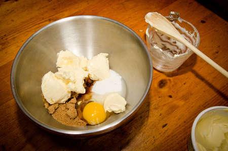 Baking Ingredients Imagens - 12426787