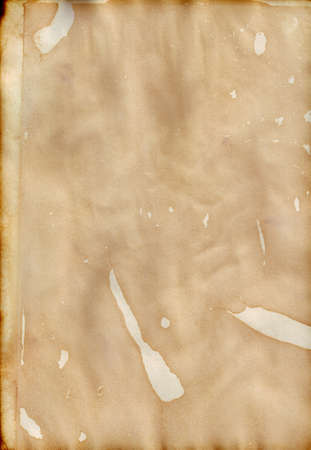 vintage paper with space for text or image background photo