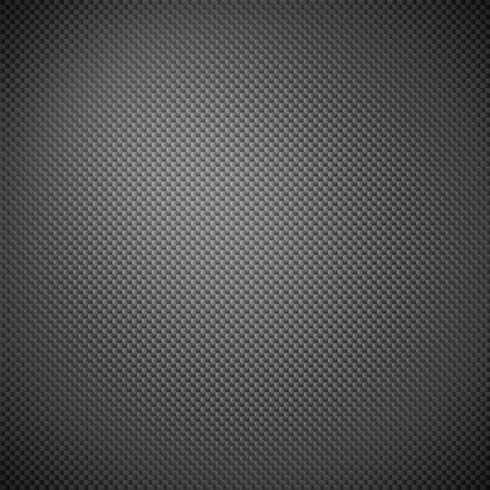 Carbon fiber weave texture background