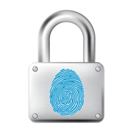 doorlock: Finger Print metal lock