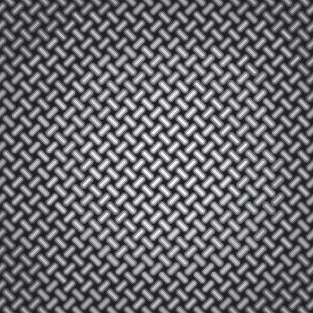 weaving: Weaving Pattern. Wire Net Background