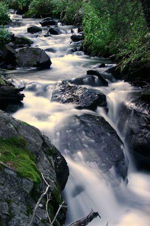 murmur: Rocky Mountain Stream