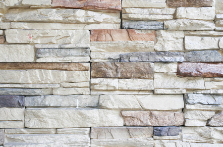 Brick wall background, solid texture and grunge surface for architecture material decoration interior room concepts. Can be use as background.