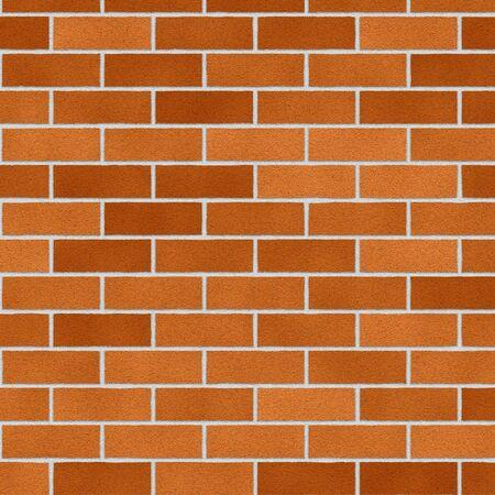A illustration of a brick background