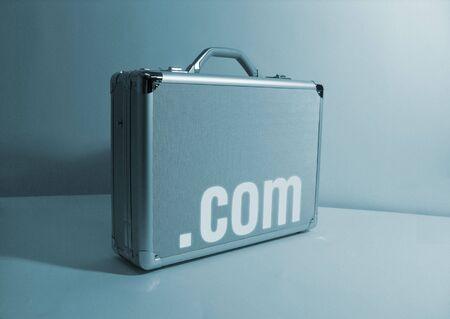 Internet Briefcase photo
