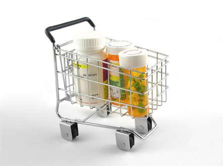 trolly: Medication Shopping
