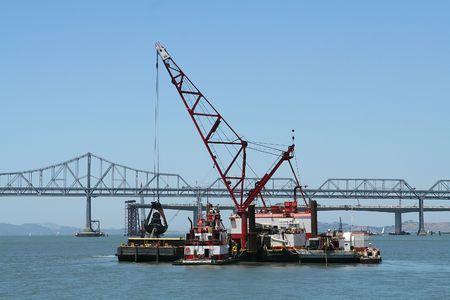 unblock: Dredging the port