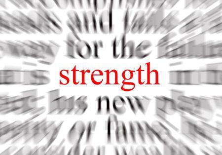 firmeza: Una imagen conceptual que representa un foco de resistencia