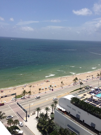 ft lauderdale: Ft. Lauderdale beach