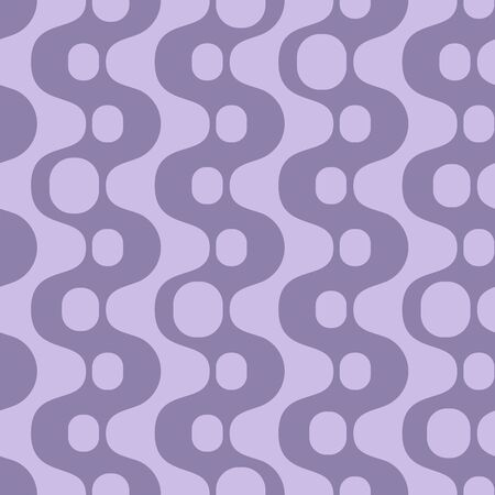 Abstract colorful drops. Flat, simple geometric design. Vector spotty seamless pattern for textile, wallpaper, wrapping paper, prints, fabric, web background or another accent etc.