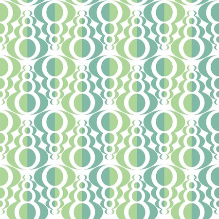 Abstract contrasting patterns. Flat, simple geometric design. Vector seamless pattern for textile, wallpaper, wrapping paper, prints, fabric, web background or another accent etc. Illustration