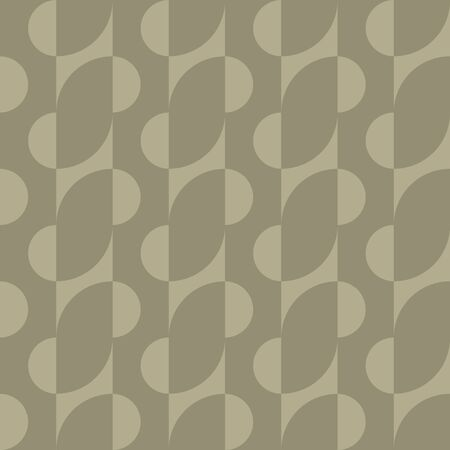 Abstract geometric design. Timeless seamless pattern for textile, wallpaper, wrapping paper, prints, surface design, inlay, parquet, web background or another accent etc. Illustration