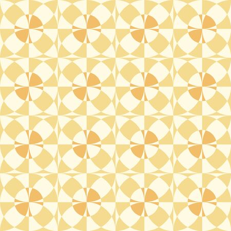 Simple geometric design. Contrast abstract seamless pattern for textile, wallpaper, wrapping paper, prints, surface design, web background or another accent etc.