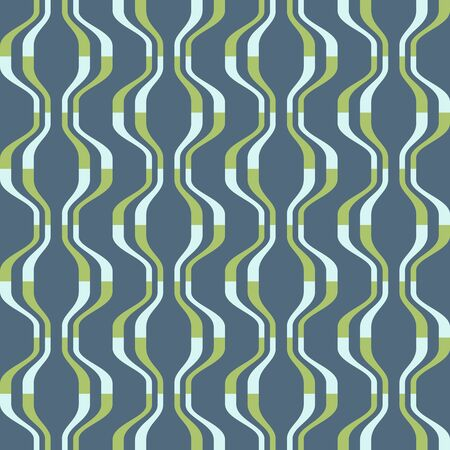 Colorful accent for any surface. Simple abstract cozy design. Timeless pattern for textile, wallpaper, wrapping, prints, surface, web or any other accent etc.
