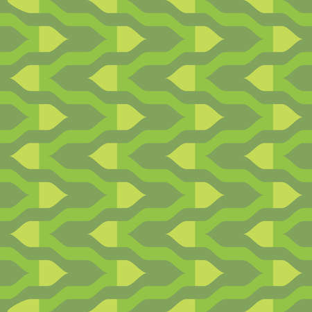 Simple flat seamless pattern will attract attention and transform any surface. Suitable for web, ads, textile, printed goods and for any design project.