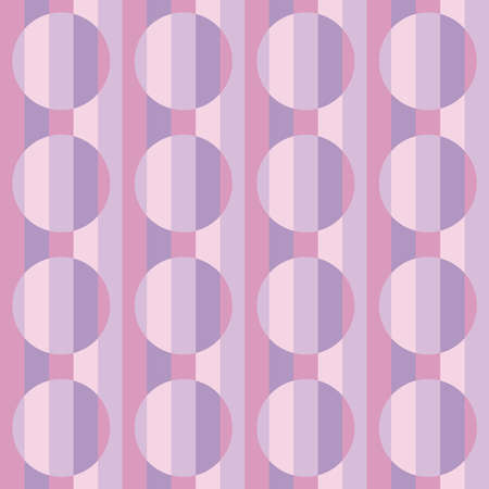 Simple flat color gradient will attract attention and transform any surface. Geometric striped pattern for web, ads, textile, printed goods and for any design projects.