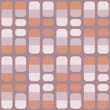 Striped flat pattern for web, ads, textile, printed goods and for any design projects.