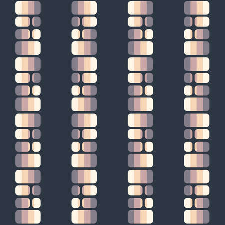 Striped flat pattern for web, ads, textile, printed goods and for any design projects. The color gradient will make any surface attractive and transform it.