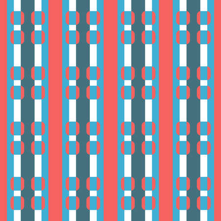 Abstract pattern for web, advertising, textiles, printing products, and any design projects. Clear geometric shapes will decorate any surface and make it attractive. Banque d'images - 158978422