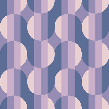 Abstract pattern for web, advertising, textiles, printing products, and any design projects. Clear geometric shapes will decorate any surface and make it attractive. Banque d'images - 158978424