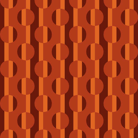 Abstract pattern for web, advertising, textiles, printing products, and any design projects. Clear geometric shapes will decorate any surface and make it attractive. Banque d'images - 158978425
