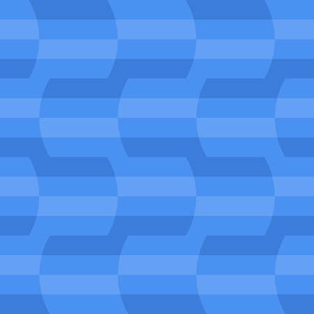 Abstract pattern for web, advertising, textiles, printing products, and any design projects. Clear geometric shapes will decorate any surface and make it attractive. Banque d'images - 158978430