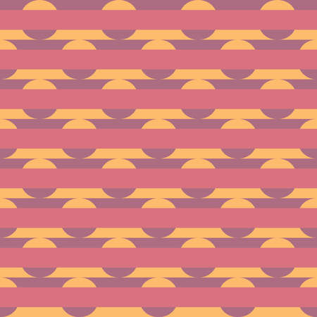 Abstract pattern for web, advertising, textiles, printing products, and any design projects. Clear geometric shapes will decorate any surface and make it attractive. Banque d'images - 158978433