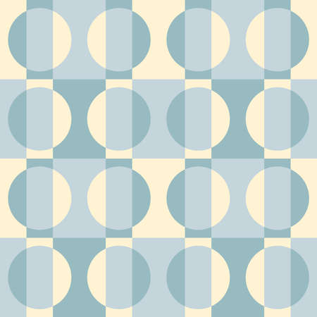Abstract pattern for web, advertising, textiles, printing products, and any design projects. Clear geometric shapes will decorate any surface and make it attractive.