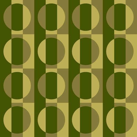 Abstract pattern for web, advertising, textiles, printing products, and any design projects. Clear geometric shapes will decorate any surface and make it attractive. Banque d'images - 158978452