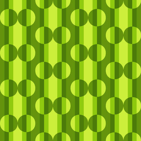 Abstract pattern for web, advertising, textiles, printing products, and any design projects. Clear geometric shapes will decorate any surface and make it attractive. Banque d'images - 158978460