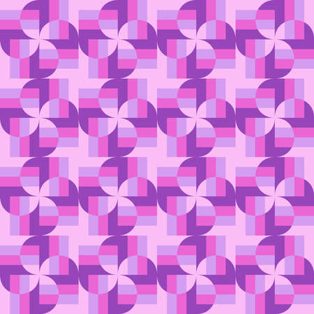 Abstract pattern for web, advertising, textiles, printing products, and any design projects. Clear geometric shapes will decorate any surface and make it attractive. Banque d'images - 158978461