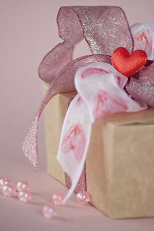 fancy sweet box: Valentines chocolate box