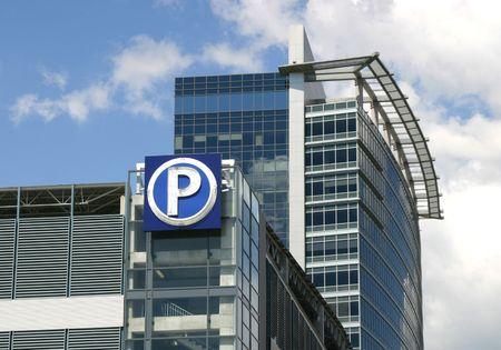 parking facilities: City Parking estructura