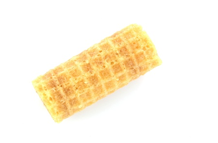 Sweet cookie roll