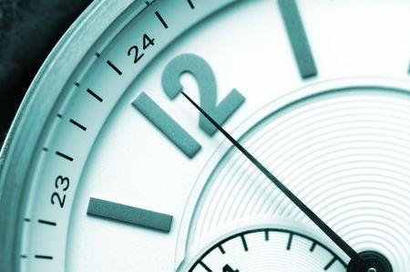 winder: Time