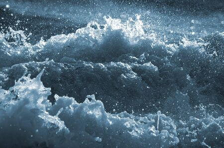 water's: Troubled Waters