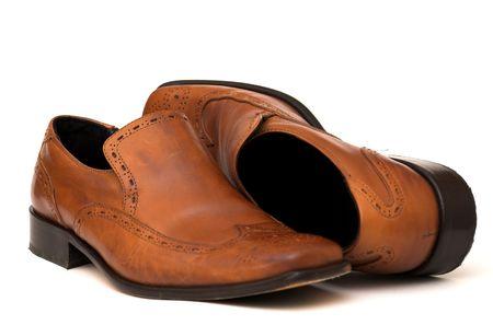 brogues: Mens Shoes