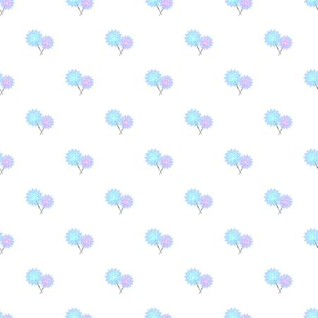 Bengal light stick pattern seamless vector repeat for any web design
