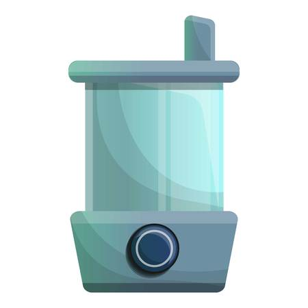Icono de equipo de cocina de alimentos. Caricatura de equipo de cocina de alimentos icono vectoriales para diseño web aislado sobre fondo blanco.